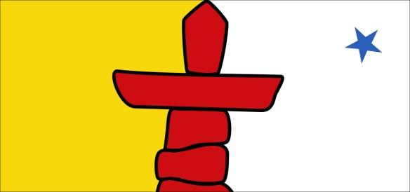 flag_Nunavut